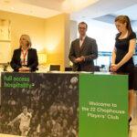Twickenham – 22 Chophouse Player's Club