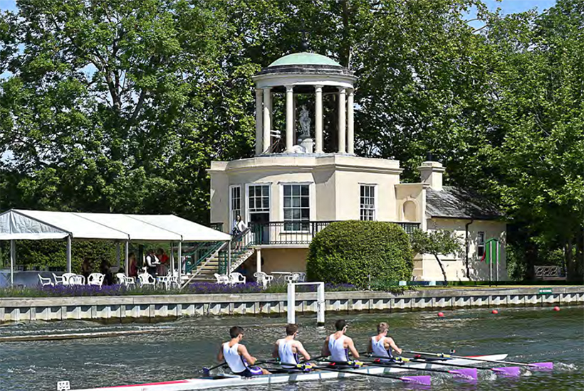 Henley Royal Regatta 2021