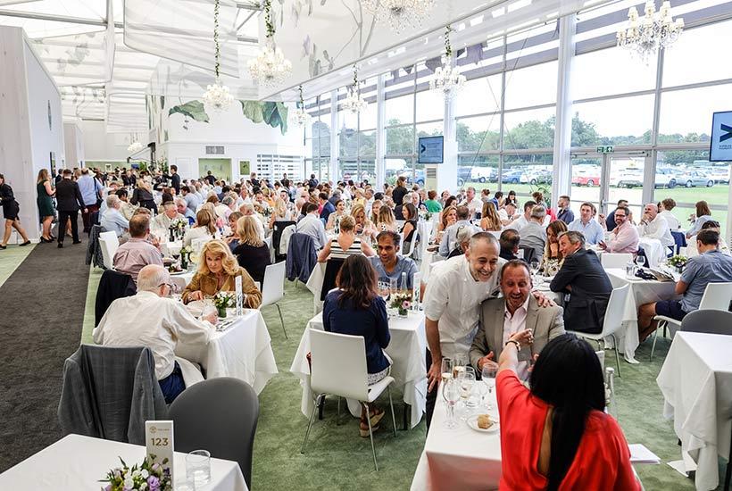 CSM - Tennis - Wimbledon 2022 - The Lawn