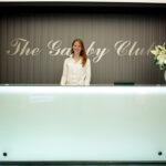 Wimbledon-Gatsby Club