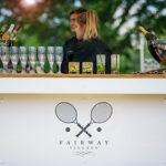 Wimbledon- Fairway Village