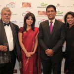 MS Dhoni Charity Dinner
