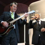 Ricky Ponting Charity Dinner 2011