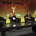 Yuvraj Singh- Youwecan Charity Dinner 2014